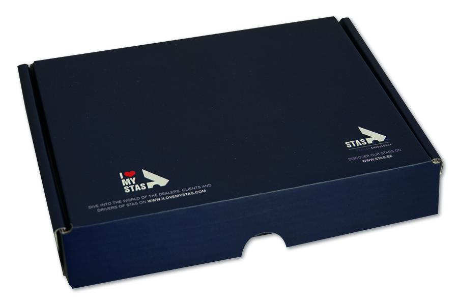 843bbc70082e Personalizar caja buzón | Leoprinting